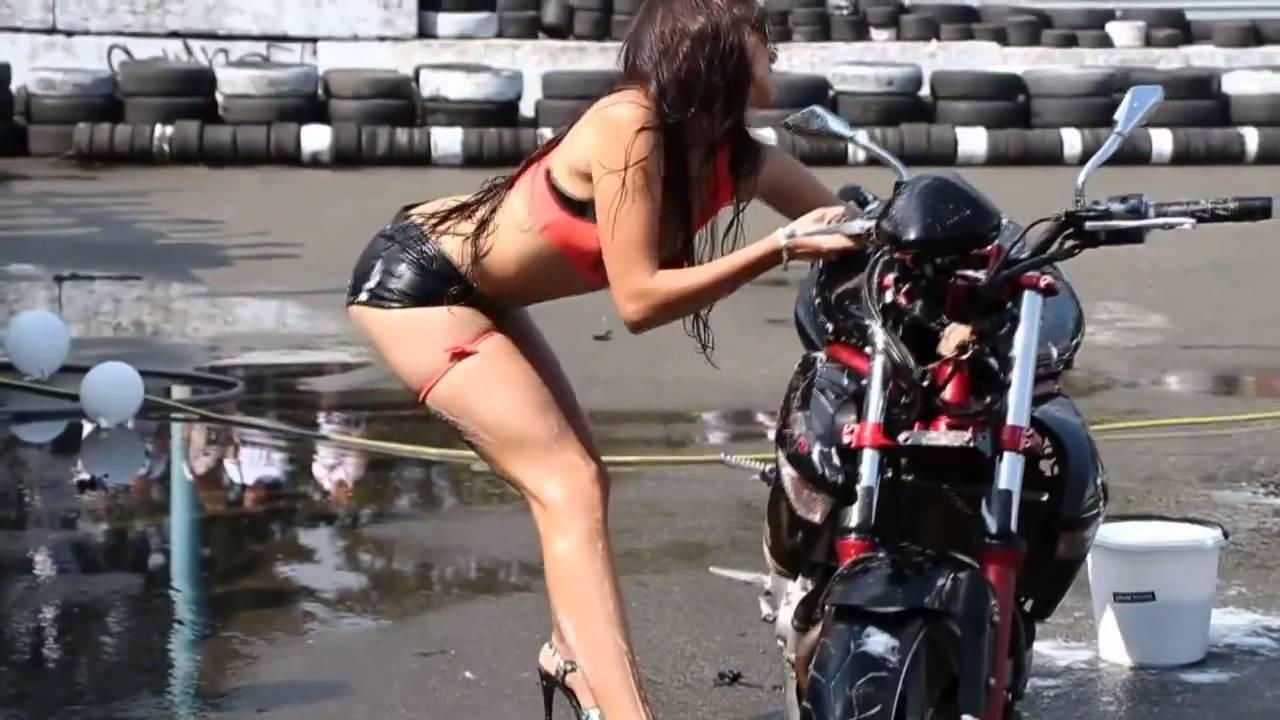 Bike erotic