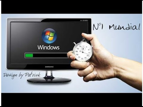 ★ ACELERAR PC AL MAXIMO ★ JUEGOS | PROGRAMAS ★ 100% EFECTIVO ✔ WINDOWS 10 | 8.1 | 8 | 7 | VISTA Y XP