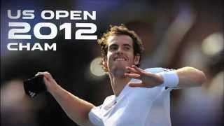 HEAD Tour TV: 2012 US Open Champion Andy Murray