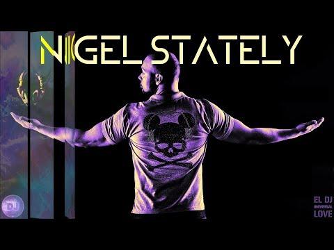 NIGEL STATELY 2019 - MUSIC KILLERS DEEP SET