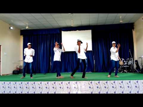 One and Only Yeshu Naam..... Jesus Dance Video.....2018 New Video