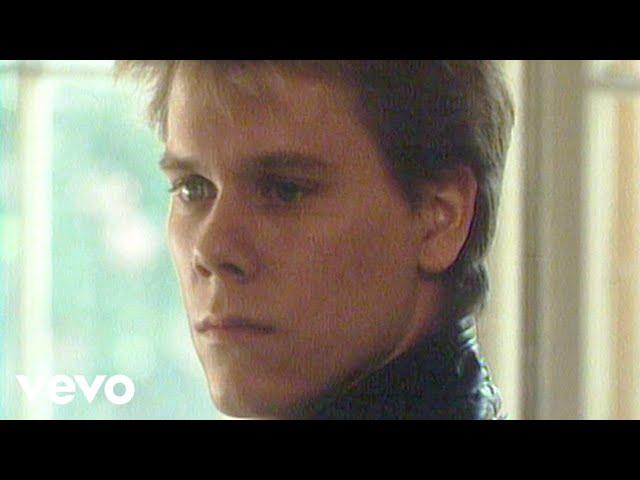 Kenny Loggins - Footloose (Official Video)