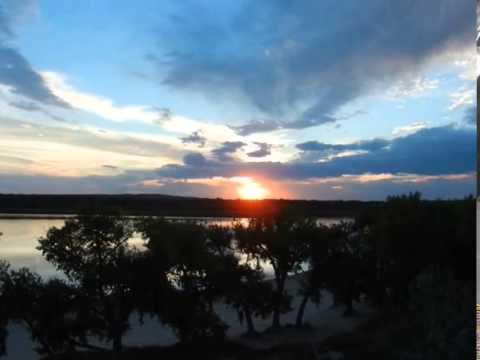 Lake Minatare State Park, Nebraska