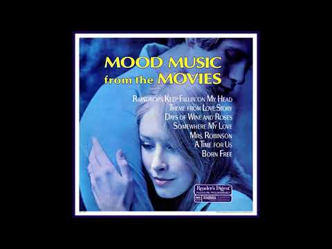 Mood Music from the Movies 3 (Reader's Digest 1971) [Full Album]