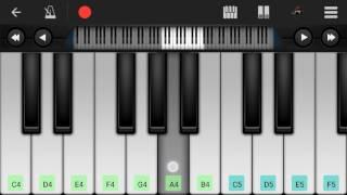 Valo Achi Valo Theko -Perfect Piano