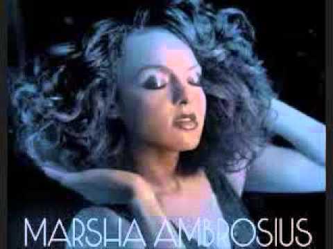 Marsha Ambrosius - Far Away (Slowed & Boosted)