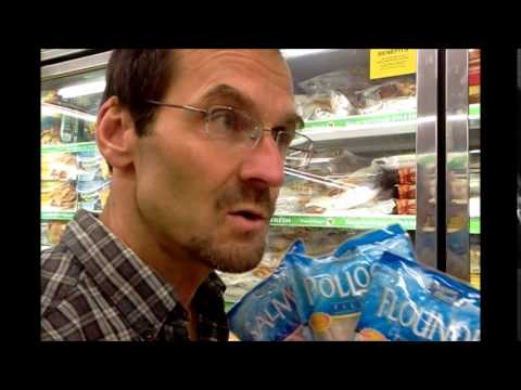 Dollar Store China Chemical Meat & Fish Consumer Report