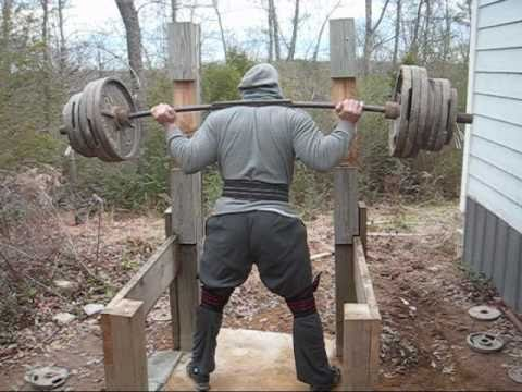 Heavy Squatting 505x5 525x5 575x1 Youtube