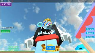 PLAYNG ROBLOX (WOH)Let´s Go