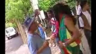 Racine tatane - Kikalitè mo Frér ( Seggae music )