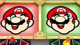 Super Mario Party: All Score Minigames