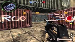 WarFace | Взрыватель голов с подствольного гранатомёта