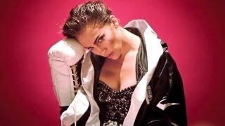Jennifer Lopez - V Magazine's Sports Issue 2012 [Behind The Scenes]