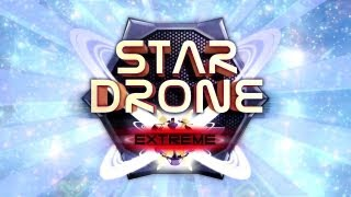 StarDrone Extreme Review (Video Game Video Review)