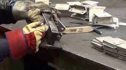 Förderkettenproduktion FB Ketten - FB Ketjutekniikka