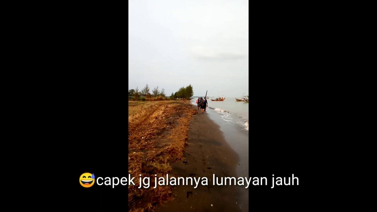Laut pinggiran jepara memang mantap buat mancing dasaran ...