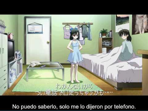 Summer Days episodio 1 - parte 1 Sub español