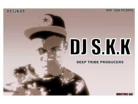 DJ SKK -The Khoisan ( Original mix ) .mp3