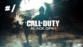 COD Black Ops 2 | Sniper e Pistola | PC Gameplay