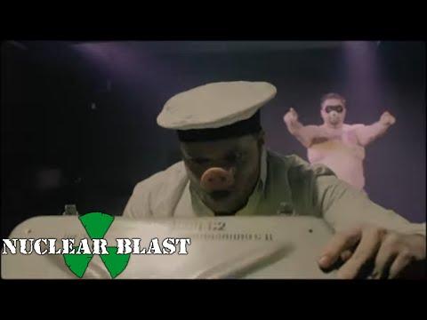 TURMION KÄTILÖT - Naitu (OFFICIAL MUSIC VIDEO)