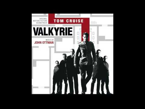 Valkyrie (Original Motion Picture Soundtrack) - A Place To Change