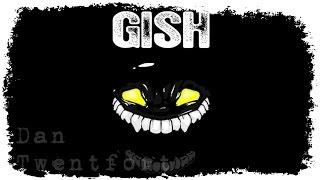 Gish Прохождение #1 ● Слизень в главной роли - 2D Инди платформер