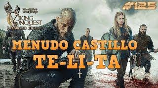 Mount And Blades Warband | EL CASTILLO ESTRECHO | #125 | Viking Conquest | gameplay español