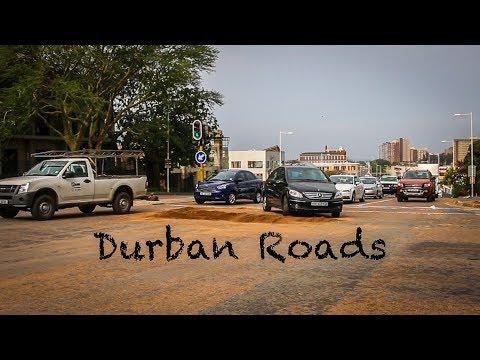 Durban Roads