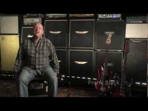 Musical Memories with Frank Black