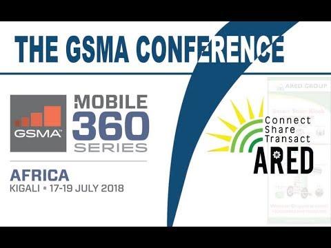 AFRICAN TELECOMS VS INNOVATORS   GSMA 2018