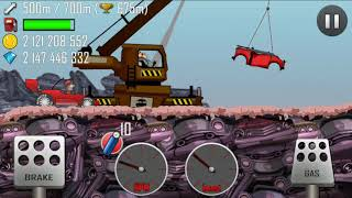 Hill Climb Racing Hacked Unblocked Games Android Gameplay
