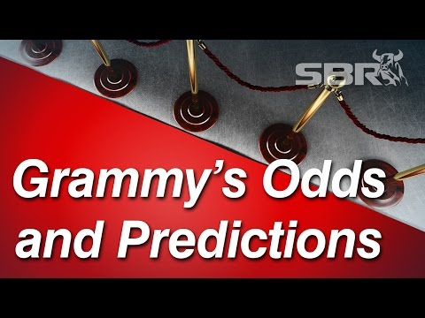 57th Annual Grammy Awards Odds and Free Picks