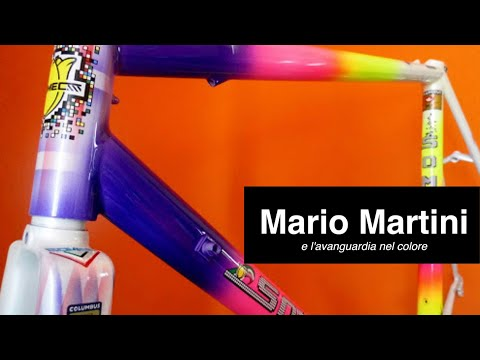 Mario Martini e