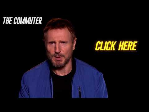 THE COMMUTER - Spotify Spot - Starring Liam Neeson