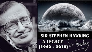 The Legacy of Professor Stephen Hawking | Vlog#36 by HooplakidzLab