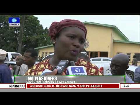 News Across Nigeria: Medical Students In Kaduna Protest Course Non-Accreditation 25/11/15