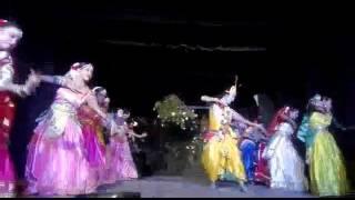 Video Shree krishna ki Gupi & krishna pram ....MahaRash lila download MP3, 3GP, MP4, WEBM, AVI, FLV Maret 2018