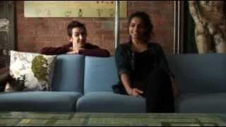 Spill The Beans - Steven Roberts & Mandip Gill (q&a)
