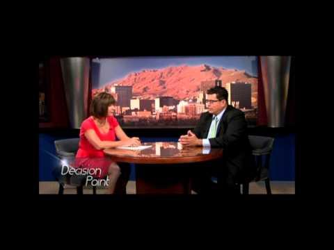 Decision Point - El Paso: Is it All Good? - W/ Rolando Pablos - 10/16/13