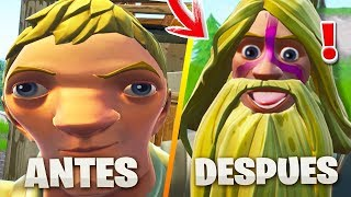 This skin should NEVER be DELETED 🤣- Fortnite SEASON 9