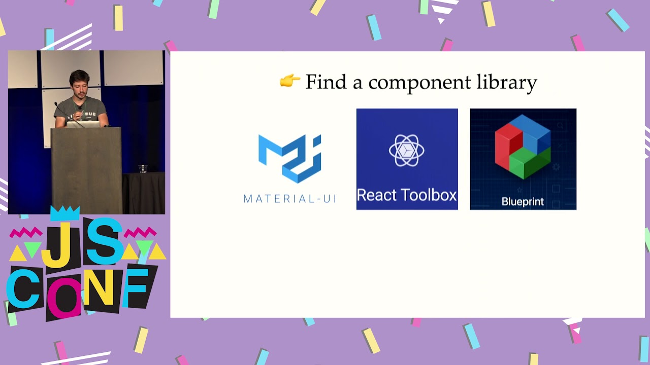 Native Web Apps: React, JS & WebAssembly to rewrite native apps