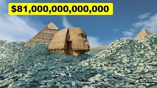 What If All the Money in the World Is Gathered into One Place?