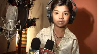 Bindaas Bollywood - Song Recording For The Movie Ram Bhajan Zindabad - Latest Bollywood Event