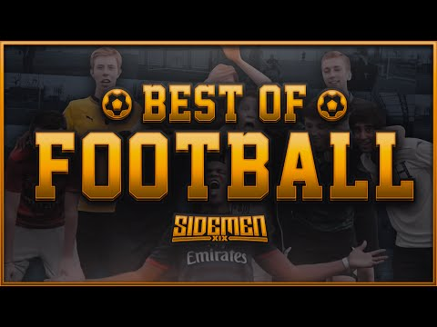 BEST OF FOOTBALL VIDEOS!!!