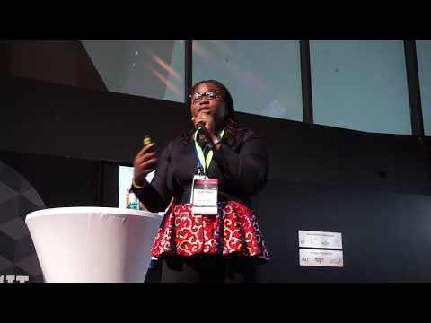 Nigerian Start-up 'SOLAR SISTER' wins RuhrSummit final pitch!