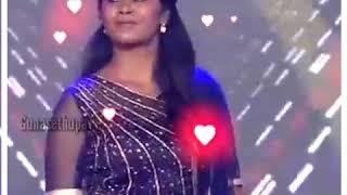 💘Pavi Teacher Adhu gun-u madhiriKannamAdhu bun-u madhiri dance video cut song