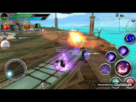 Avabel Online: Lag Or Mod? What Do U Think Guys?