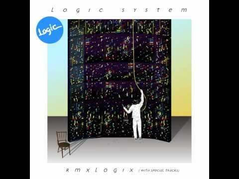 Logic System, Ryo Kawakami - Clash (DJ Harvey Remix)