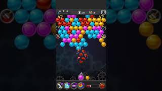 Bubble Shooter Mission screenshot 2