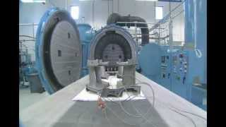 PSM Reconditioning Facility and Monitoring & Diagnostics Center for Gas Turbines(, 2012-03-09T19:52:00.000Z)